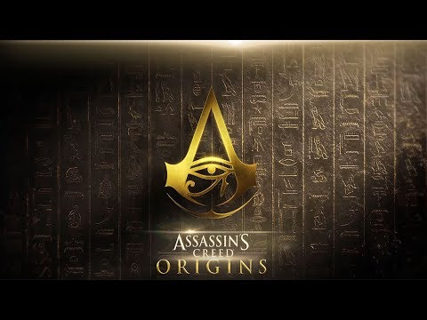 Assassin's Creed Origins Official World Premiere Gameplay Trailer(E3 2017) | Official Reveal Trailer