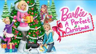 Barbie and A Perfect Christmas - The Wish I Wish Tonight