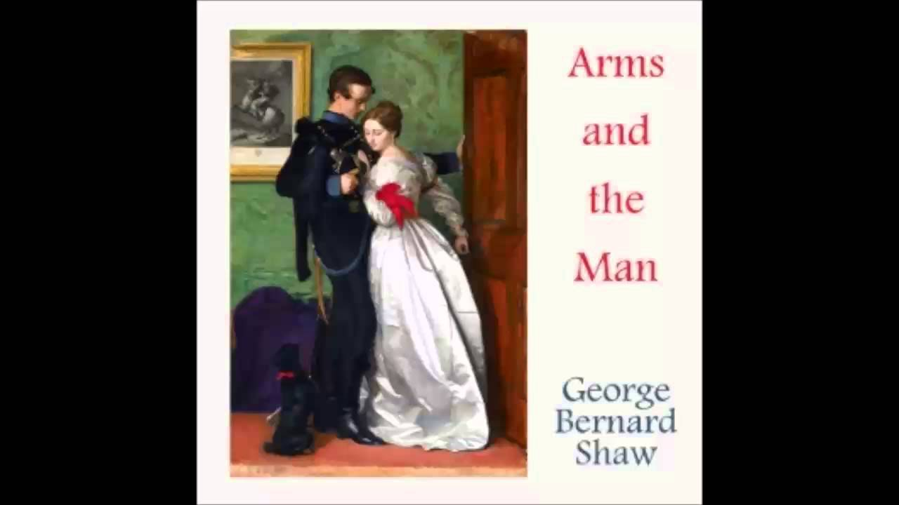 a review of arms and the man by bernard shaw Welcome to the litcharts study guide on george bernard shaw's arms and the man created by the original team behind sparknotes, litcharts are the world's best.