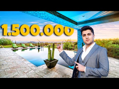 $1,500,000 Luxury Istanbul Villa With a Private SPA!!!!