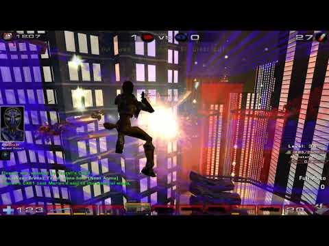 unreal-tournament-2004----ctf---neon-arena
