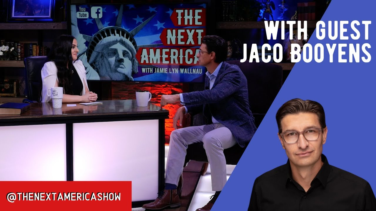 The Next America with Jaco Booyens
