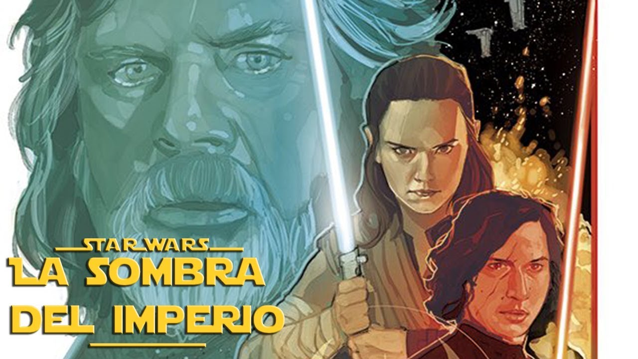 Star Wars 9 Spoiler