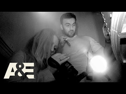 Ghost Hunters: Haunted Lighthouse W/ TONS Of Paranormal Activity (Season 1) | A&E