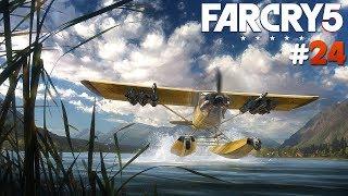 SAMOLOT NICKA | Far Cry 5 [#24]
