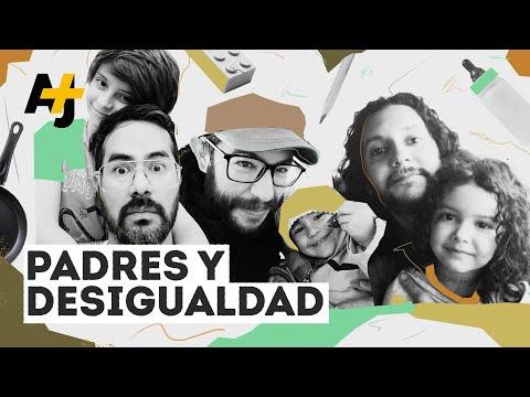 Padres, madres y la ilusión de la igualdad de género | @AJ+ Español