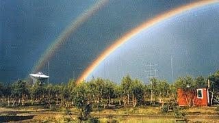 Secret of the Rainbow