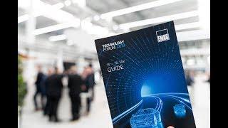 Highlights EMAG Technologieforum 2019