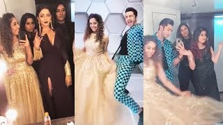 Bigg Boss 12 Contestant Party After Grand Finale in The BB House
