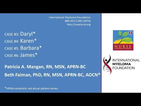 Treatment for relapsed myeloma, fraility, and drugs in development