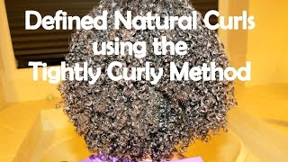 children s natural hair care how to define natural curls