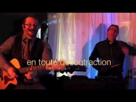 soires dentreprise quizz musical animation musical sminaire rennes ille et vilaine - Quizz Musical Mariage