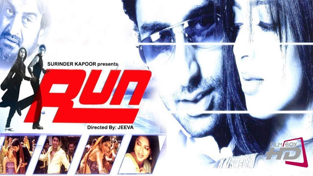 Download Run Full Movie unknown facts and story | Abhishek Bachchan | Bhumika Chawla