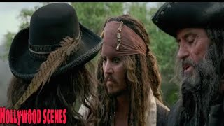 Pirates of Carribbean 3 - Jack Sparrow | Jack sparrow | Tamil dubbed