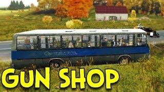 Repeat youtube video GUN SHOP! - Arma 2: DayZ Mod - Ep.11