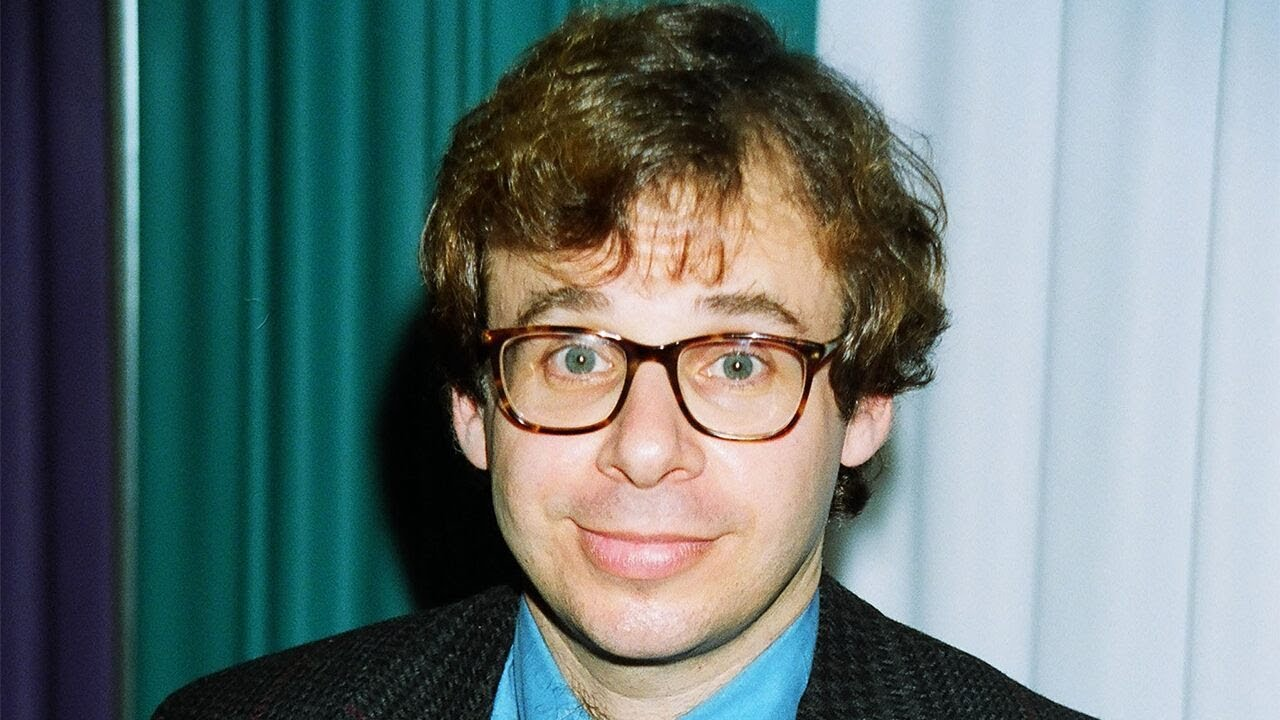 Big News: Rick Moranis Takes First Movie Role in Two Decades