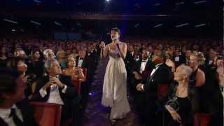 Lea Michele Don't Rain On My Parade (The 64th Annual Tony Awards)