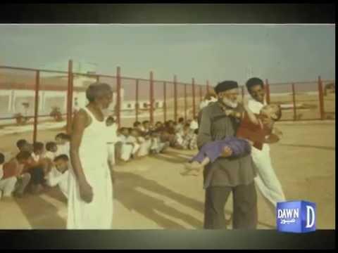 Life's Struggle of Abdul Sattar Edhi