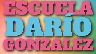 Escuela Darío Gonzalez Colonia Primero de Julio Guatemala