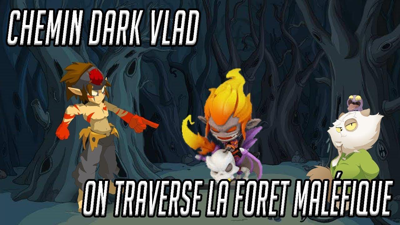 Dofus Touch Papychafr Chemin Dark Vlad