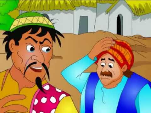 कहानी | शैख़ चिल्ली और व्यापारी || Arya Samaj