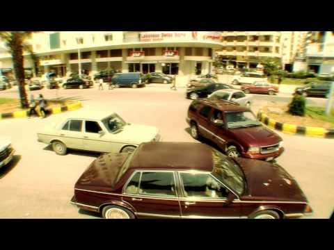 Tripoli Half Marathon Publicity