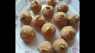 Healthy khaskhas ke laddu for growing  children(poppy seeds)  khaskhas ki pinni