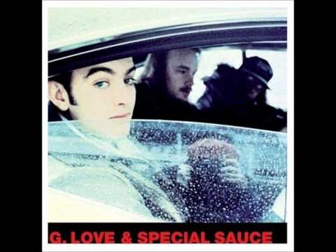 G. Love and Special Sauce - Do it For Free mp3