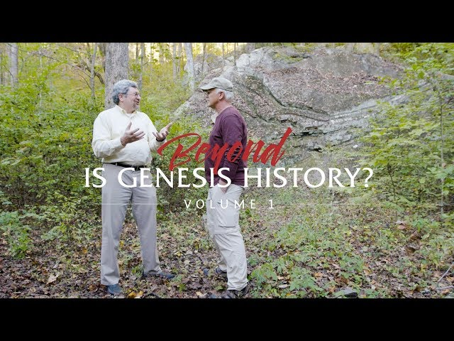 How Should We View Science? : Beyond Is Genesis History? Clip