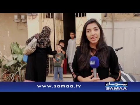 Polio Se Bachao Kay Katre - News Package - 18 March 2016