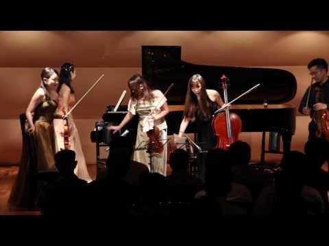 2016 08 25 Mina Koike Chamber Music Series No 1 Part1 02