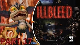 Zodick The Hellhog - ILLBLEED 17