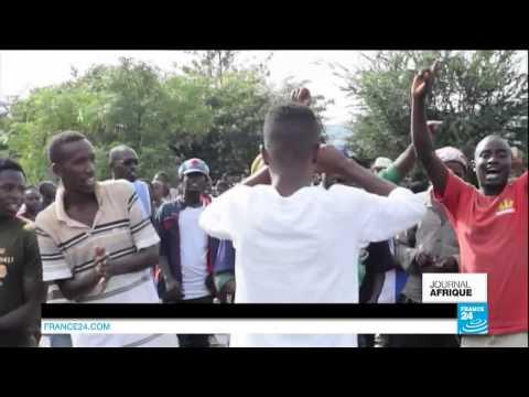 La confusion règne au Burundi après la tentative de coup d'Etat