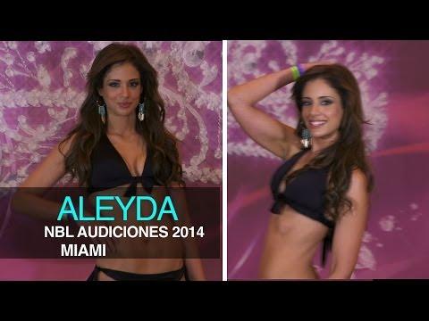 Aleyda Ortiz Sobrepeso