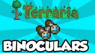 terraria - BINOCULARS