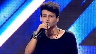 ���� ��� ���� - X Factor (01.10.2015)