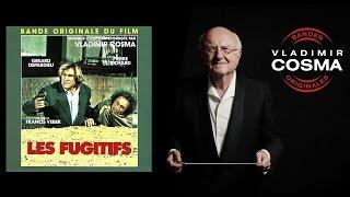 Vladimir Cosma Feat LAM Philharmonic Orchestra Jeanne Et Lucas BO Du Film Les Fugitifs