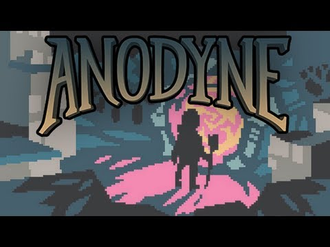 Let's Look At: Anodyne! [PC]
