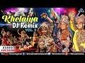 Khelaiya : DJ REMIX - Vol.2 | Superhit Dj Garba Songs | JUKEBOX | Popular Gujarati Dandiya Songs
