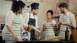 INSOPPORTABILMENTE DONNA: Le donne in cucina