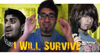 I Will Survive (Freestyle Parody)