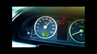 видео Автодром  с реостатом 405