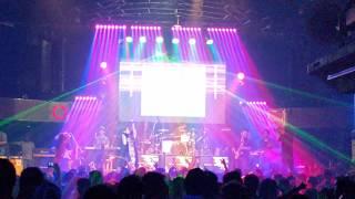 Via Vallen Feat KONEG  - Maju Mundur Cantik Live At Liquid Cafe JOgja