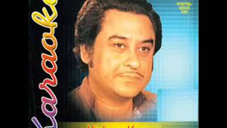 Jiban Ke Din-Karaoke-Kishore Kumar-(Bade Dilwala)