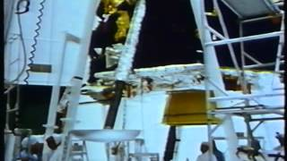 NASA Doc Apollo 9 The Space Duet of Spider and Gumdrop