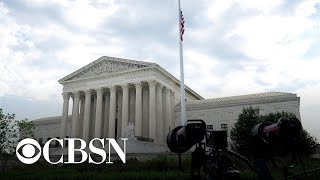 "Supreme Court rules on ""faithless electors"" case"