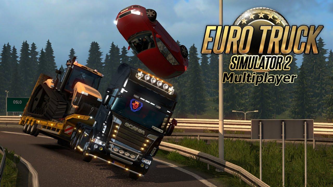 Trucker Online