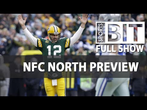 Sports BIT | NFC North Betting Preview | Wednesday, July 12