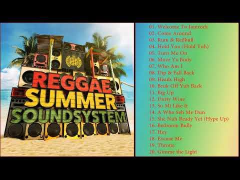 Reggae Summer Soundsystem