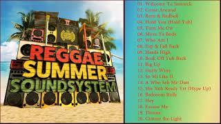 Reggae Summer Soundsystem 2019 - Best Reggae Music 2019